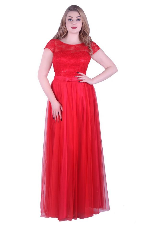 Арт: 36-07. Вечернее платье с открытой спинкой Выпускные фото 1