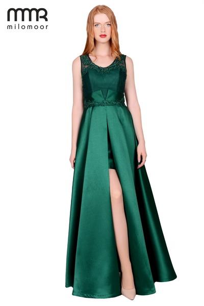 Платье для рыжих