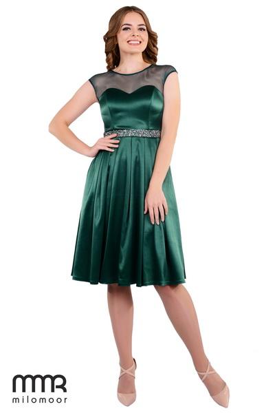 Коктейльное платье от Milomoor