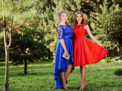 За сколько можно купить в Москве платье для выпускного бала?