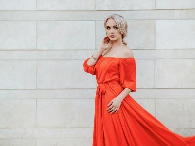 Можно ли надевать свадебное платье на выпускной